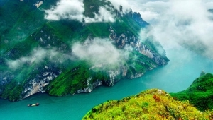 Yangtze River 14 Days